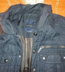 Muska jakna iz 'ZARE
