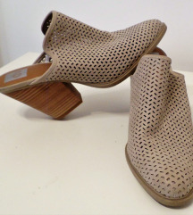 Papuce 39 (25cm) NOVO!