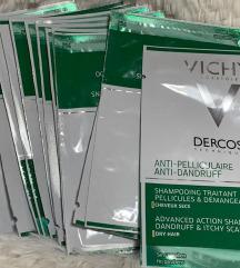 Vichy Dercos sampon protiv peruti