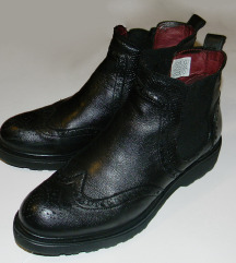 Italijanske Handmade kožne čizme!