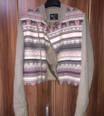Hipsterska jaknica