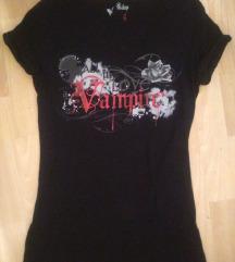 Calliope crna majica S