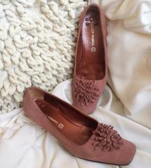 Kožne IT cipelice