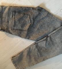 Pull and bear skinny jeans + POKLON