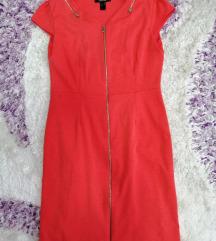 🏵️Letnja haljina sa zipom🏵️