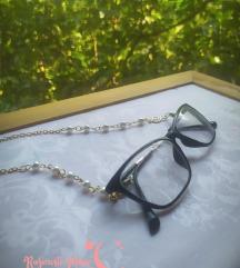 Lančić za naočare