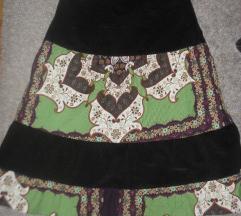 MONA suknja 38
