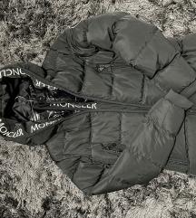 Mocler jakna
