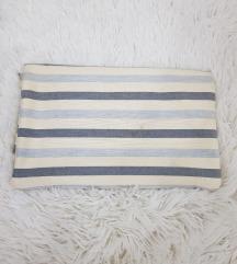 Prugasta pismo torbica