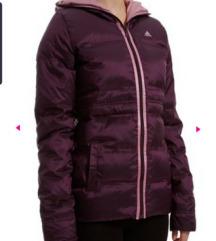 Adidas zimska jakna perjana