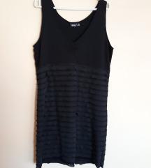 Okay crna haljina 42