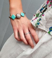 Turska narukvica sa perlama