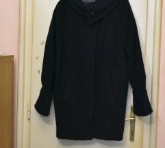 Crna jakna/kaput