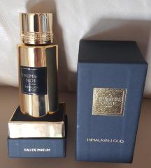 Premiere Note Himalayan Oud parfem, original