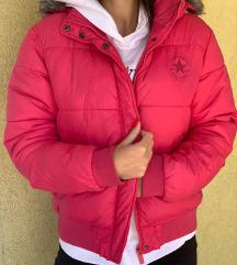 Zimska jakna / Converse