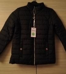 Nova jakna za prelazni period S sada 1000 din