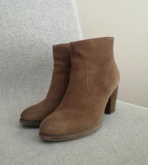 🍓 [SNIŽENO] 5th Avenue čizme od prirodne kože