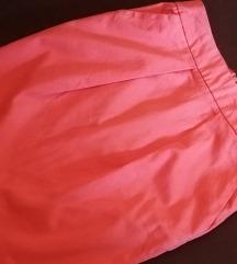 Lepa suknja