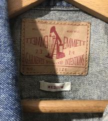 Teksas prsluk Emmett Vintage sniženo