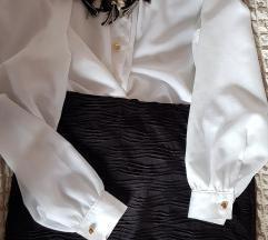 Kosulja i suknja