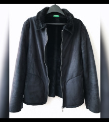 Beneton zimska jakna