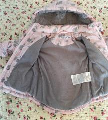 Zimska jakna za bebe [Dirkje]