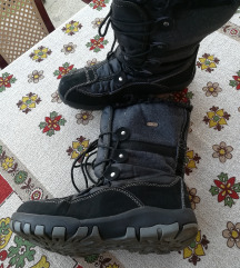 Ski čizme za sneg