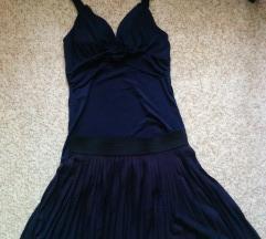Majica i suknja na falte 38
