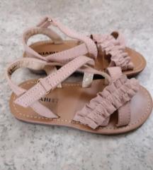 Sandale za princes 23