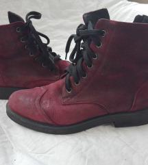 Antonella rossi kozne cizme br 37