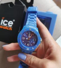 *snizeno* ICE WATCH plavi sat