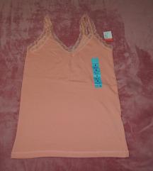 Ženska majica na bretele - Primark