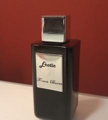 Erotic Franck Boclet dekant