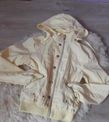 Zuta jakna