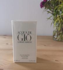 Armani Acqua di gio parfem 100ml