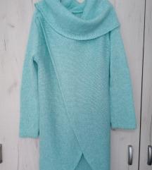 Premekan dugi džemper