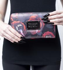 Lilith's Tongue Wallet Killstar