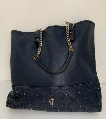 Juicy Couture kožna torba