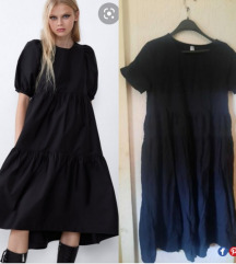 💖Predivna crna oversized haljina 💖