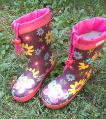 Kisne cizme za devojcice 28 i 33