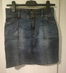 SAMO ZA VIKEND 550 Texas suknja