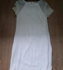 Bela haljina letnja