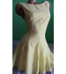 ZARA lagana letnja haljina vel M/38 NOVA