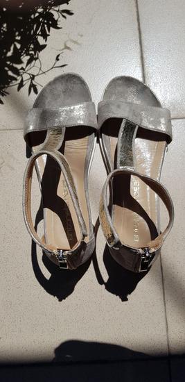 Antonella Rossi sandale, koža