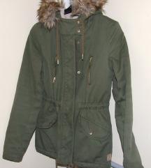 CLOCHOUSE zimska jakna HIT CENA