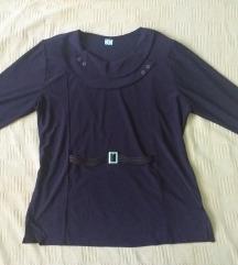 Ljubicasta bluza SADA 300 RSD