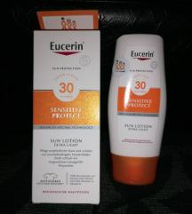 Eucerin losion spf 30, 150ml