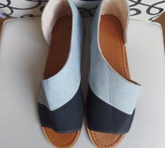 Nove sandale kozne-gaziste 26-26,5cm