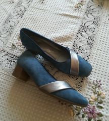 Va Milano kozne cipele NOVO 37,5