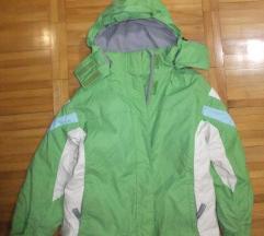 Campus skijaska jakna vel 146/152 M